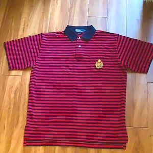 Polo Ralph Lauren Rugby PRLAC LXVII size Large